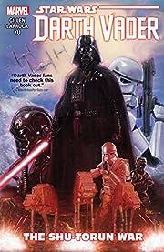 Star Wars: Darth Vader Vol. 3: The Shu-Torun…
