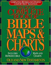 Nelson's Complete Book of Bible Maps and…