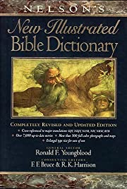 Nelson's New Illustrated Bible Dictionary af…