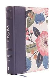 NIV, The Woman's Study Bible, Cloth over…