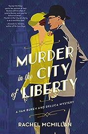Murder in the City of Liberty (A Van Buren…