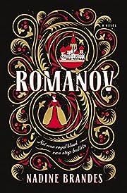Romanov af Nadine Brandes