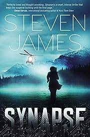 Synapse – tekijä: Steven James