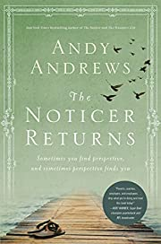 The noticer returns : sometimes you find…