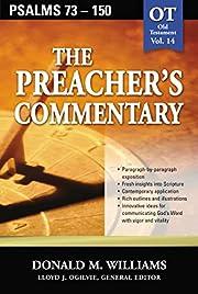 Preacher's Commentary - Vol. 14- Psalms…