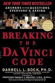 Breaking the Da Vinci Code: Answers to the…