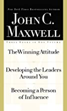 Maxwell 3-in-1 Special Edition (The Winning…