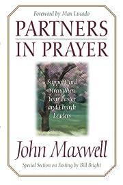 Partners in Prayer av John C. Maxwell