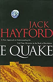 E-Quake: A New Approach to Understanding the…