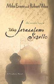 The Jerusalem Scroll por Mike Evans