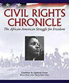Civil Rights Chronicle (The African-American…