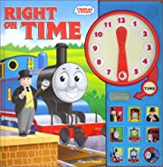 Thomas the Tank Engine: Right on Time…