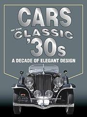 Cars of the Classic '30s de Auto…