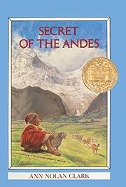 Secret Of The Andes (Turtleback School &…