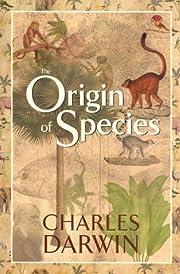 Origin Of Species – tekijä: Charles…