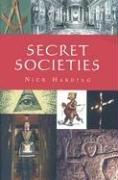 Secret Societies por Nick Harding