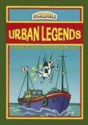 Urban Legends (Incredible) by n/a
