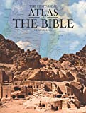 The historical atlas of the bible / Dr. Ian Barnes