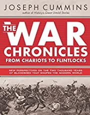 The War Chronicles: from Chariots to…