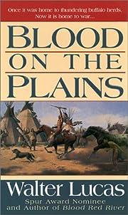 Blood On The Plains (Pinnacle western) di…