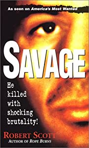 Savage af Robert Scott