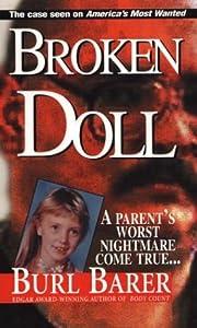 Broken Doll af Burl Barer