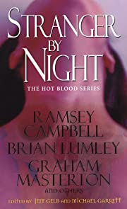 Stranger By Night (The Hot Blood Series) –…