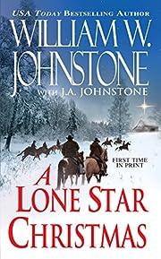 A lone star Christmas af William W.…