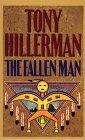 The Fallen Man av Tony Hillerman