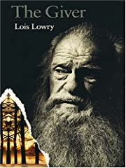 The Giver por Lois Lowry