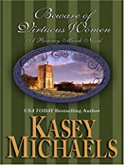 Beware of Virtuous Women av Kasey Michaels
