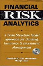 Financial Risk Analytics : A Term Structure…