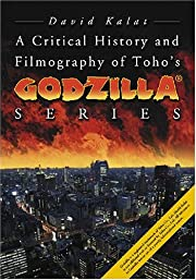 A Critical History and Filmography of Toho's…