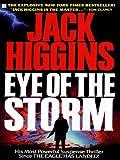 Eye of the storm / Jack Higgins