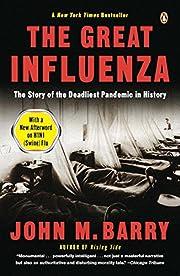 The Great Influenza de John M. Barry