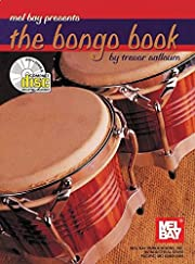 Mel Bay The Bongo Book de Trevor Salloum