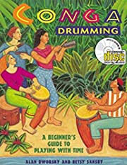 Conga Drumming: A Beginner's Guide to…