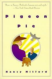 Pigeon Pie von Nancy Mitford