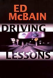 Driving Lessons – tekijä: Ed McBain