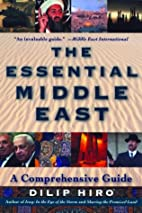 The Essential Middle East: A Comprehensive…