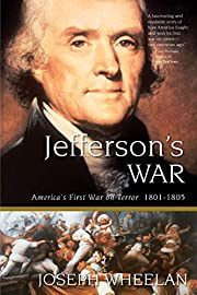 Jefferson's War: America's First War on…