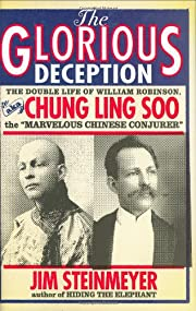 The Glorious Deception: The Double Life of…
