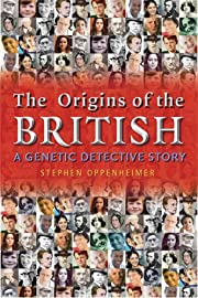 The origins of the British : a genetic…