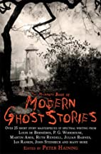 The Mammoth Book of Modern Ghost Stories by…
