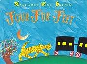 Four Fur Feet af Margaret Wise Brown