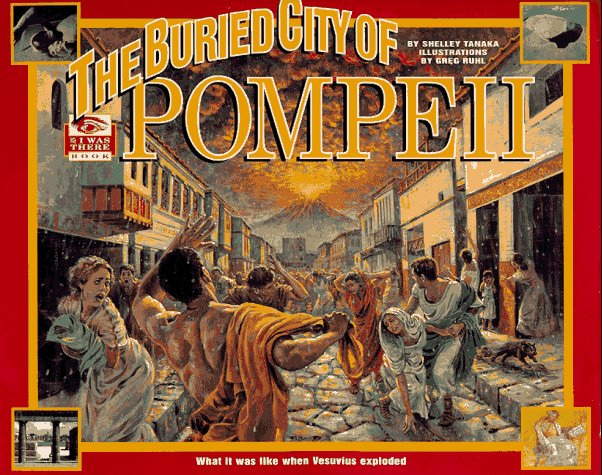 Best book guide pompeii