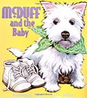 McDuff and the Baby de Rosemary Wells