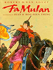 FA Mulan: The Story of a Woman Warrior de…