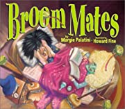 Broom Mates av Margie Palatini