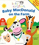 Baby Einstein: Baby MacDonald on the Farm : Giant Touch and Feel Fun! (Baby Einstein)